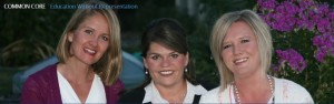Three Moms Against Common Cor